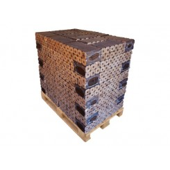 1 Pal. Holzbriketts Pini Kay 960 kg (inklusive Lieferung)